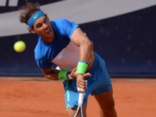 Rafael Nadal Sets up Fabio Fognini Rematch in Hamburg Final