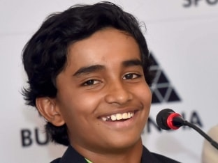 Shubham Jaglan - Aloof to Cartoons and Toys, Indian Milkman's Son Chases Dream in Greener Pastures