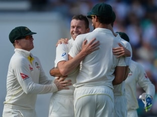 Peter Siddle to Play in PM XI Game Against New Zealand