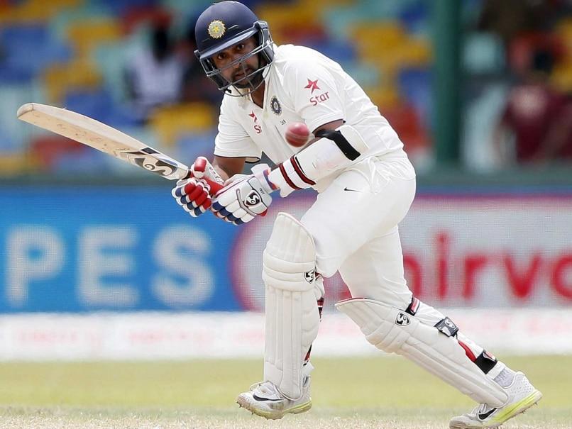 Amit Mishra knock second innings