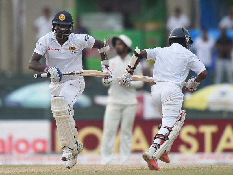 Live Cricket Score: India vs Sri Lanka, 3rd Test, Day 5
