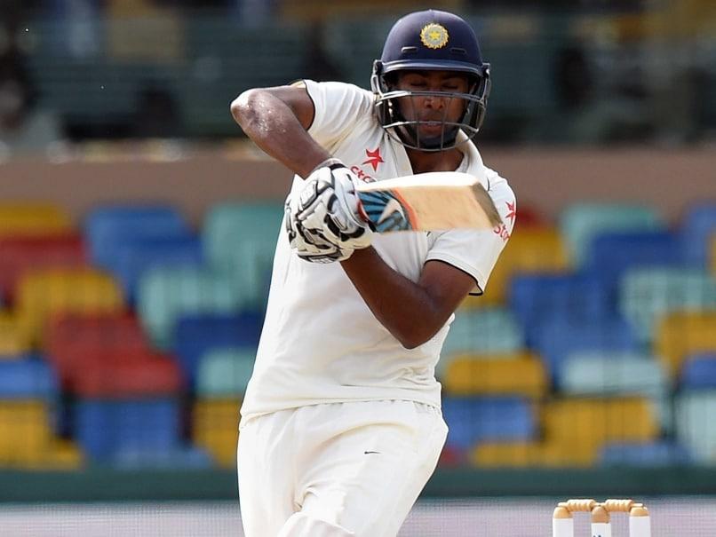 Ashwin fifty third Test