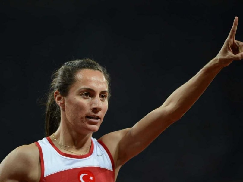 Asli Cakir Alptekin Gets Eight-Year Ban, Stripped of Olympic Title