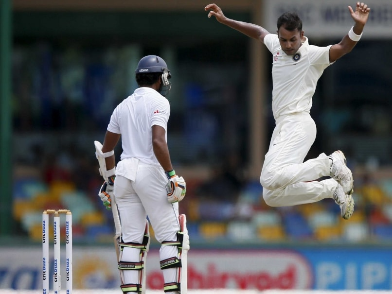 Binny wicket third Test
