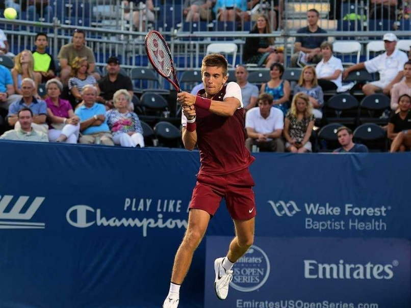 US Open 2015: Out of the Ordinary Borna Coric has Rafael Nadal in Sights