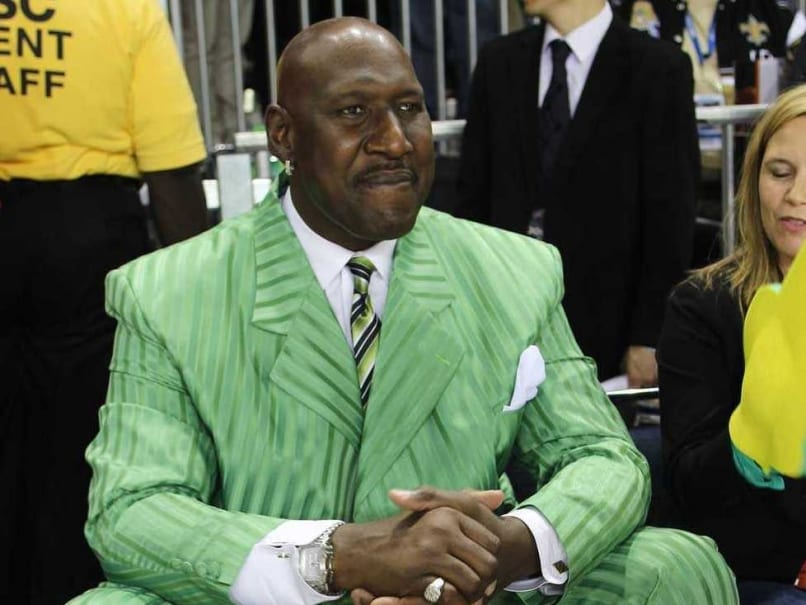 Former NBA Dunk king Darryl Dawkins Dies at 58