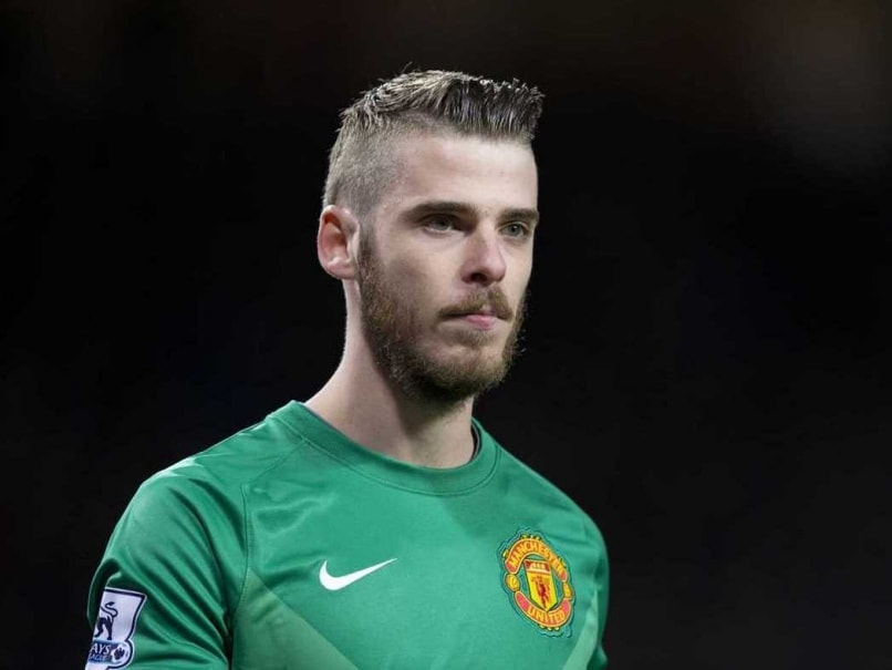 Euro 2016 Qualifiers: Goalkeeper David de Gea Praised for Spain
