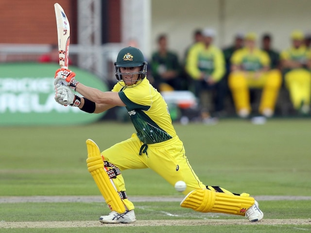 David Warner, Pacers Shine as Steve Smith Era Begins With Win vs Ireland in Only ODI