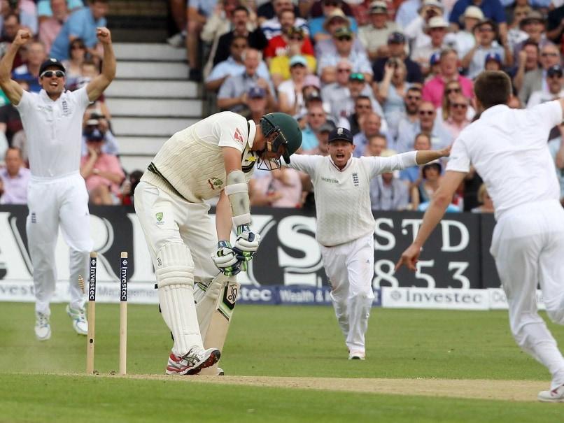 As It Happened: England vs Australia, 4th Test, Day 3 at Trent Bridge