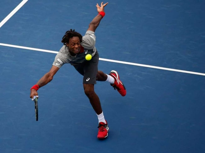 US Open 2015: Gael Monfils Match Moved After Maria Sharapova Withdraws