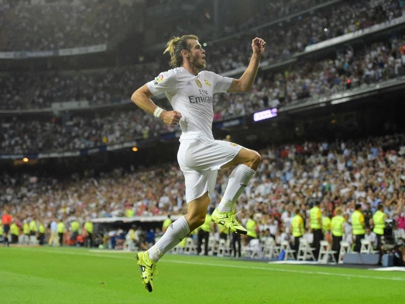 Gareth Bale, Dani Carvajal Rejoin Real Madrid Training for Sevilla Tie