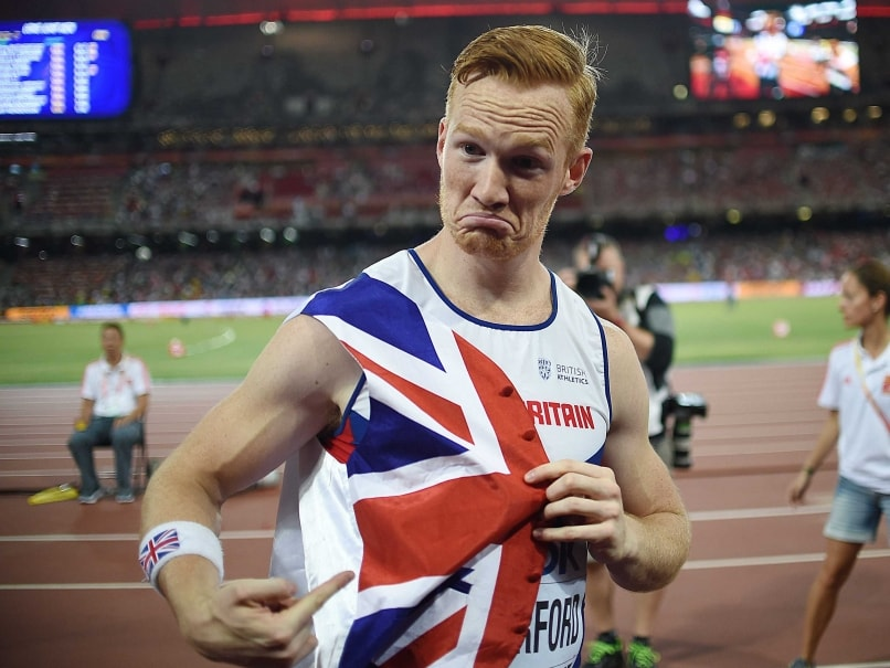 World Athletics: Greg Rutherford Secures Third Gold for Great Britain