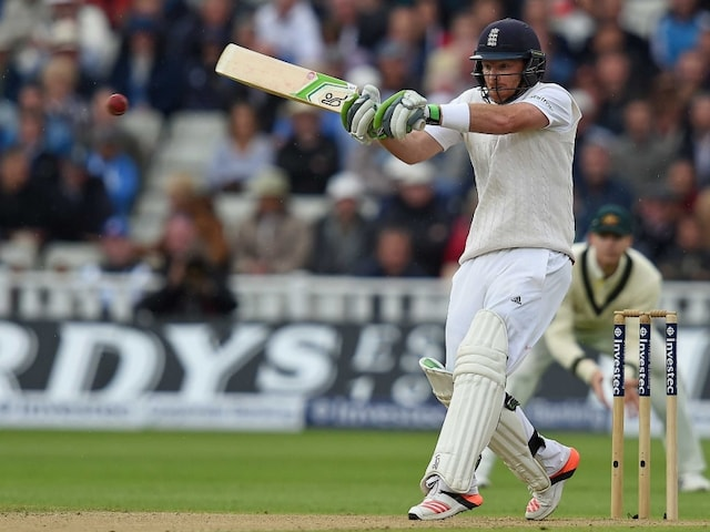 Ian Bell Not Ready to Retire Despite Poor Ashes