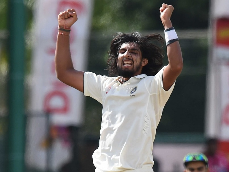 Ishant Should Have Controlled His Emotions, Says Father Vijay Kumar