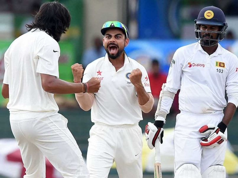 Virat Kohli Lauds Young Team India