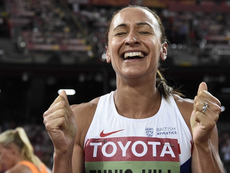 World Athletics: Britain