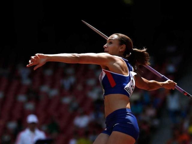 World Athletics: Jessica Ennis-Hill Closes in on Golden Return