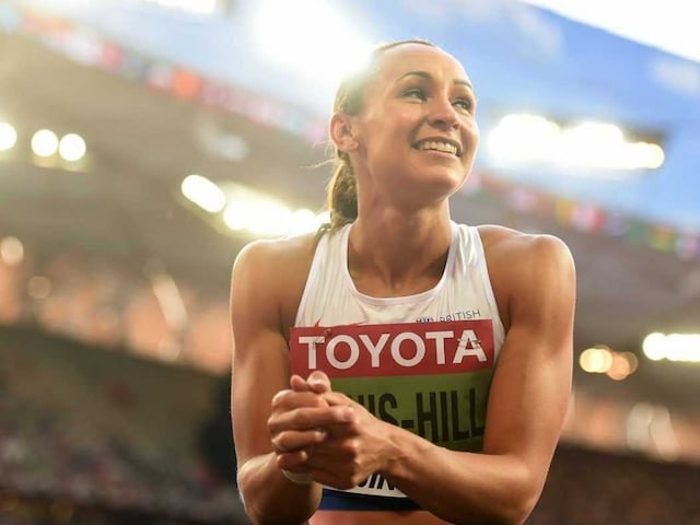 World Athletics: Jessica Ennis-Hill Returns to Global Stage in Style
