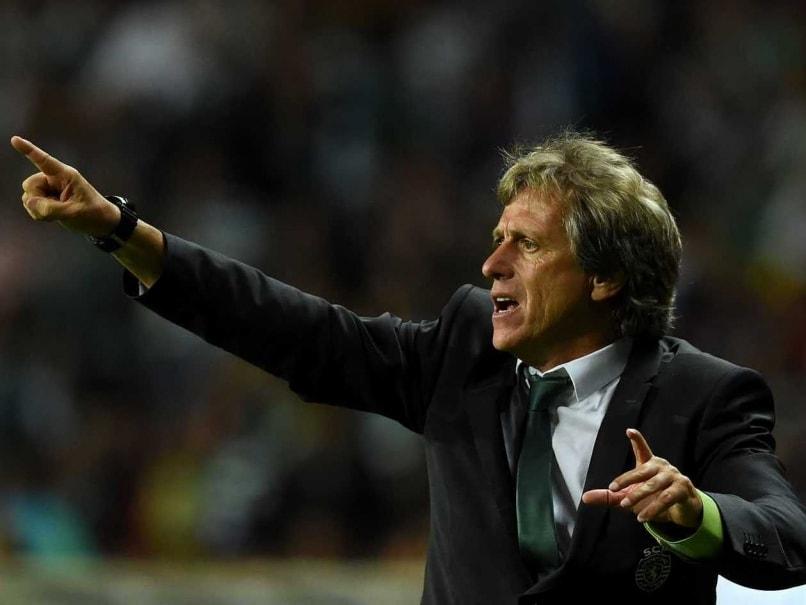Benfica Demand Ex-Coach Jorge Jesus Pay Damages