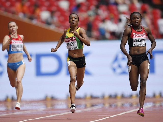 World Athletics: Two Kenyan Middle Distance Runners Fail Drug Tests