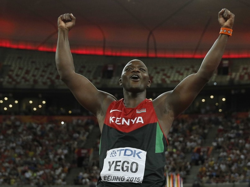 World Athletics: Kenya