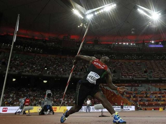 World Athletics: African Javelin Throwers Flourish After Finnish School