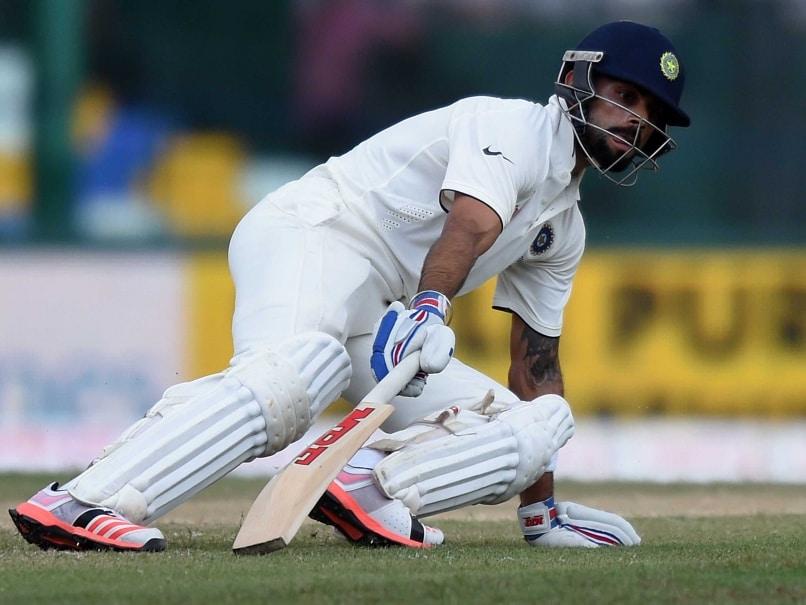 Live Cricket Score: India vs Sri Lanka, 3rd Test, Day 4