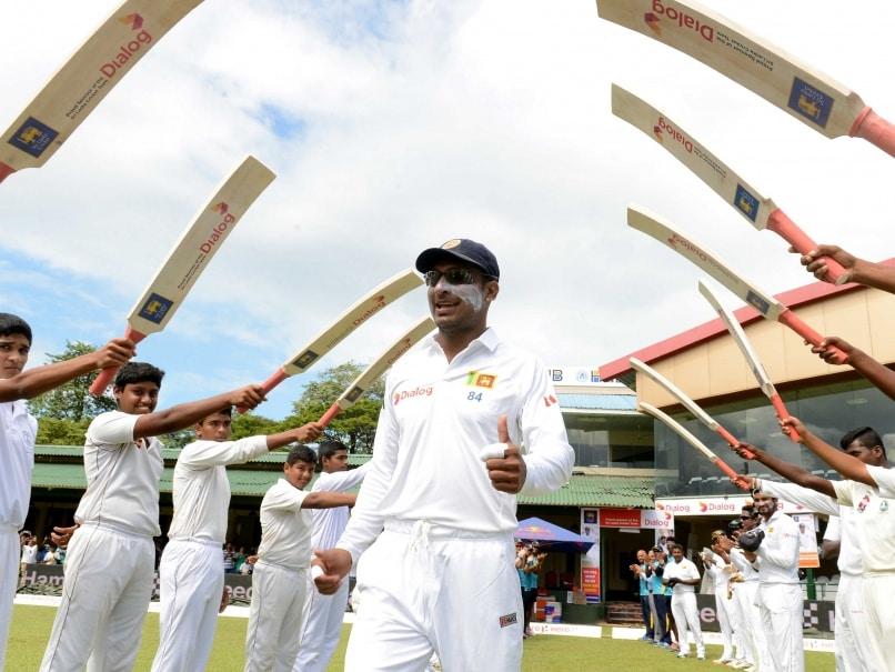 Live Cricket Score: India vs Sri Lanka, 2nd Test Day 1