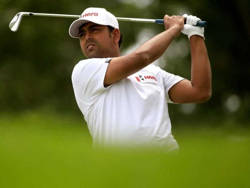 Anirban Lahiri, SSP Chawrasia Qualify for WGC-HSBC Champions