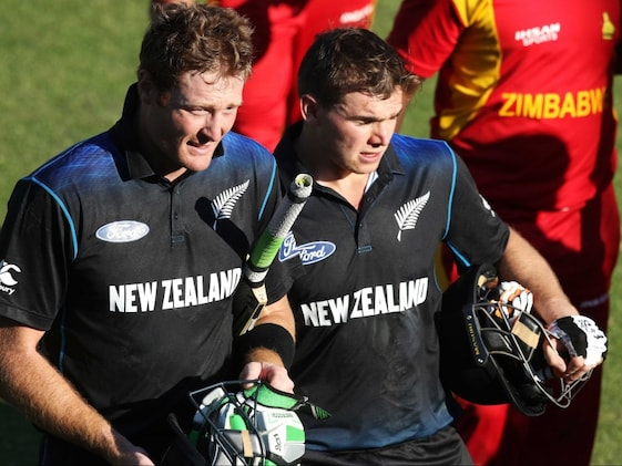As it Happened: Zimbabwe vs New Zealand, 2nd ODI in Harare