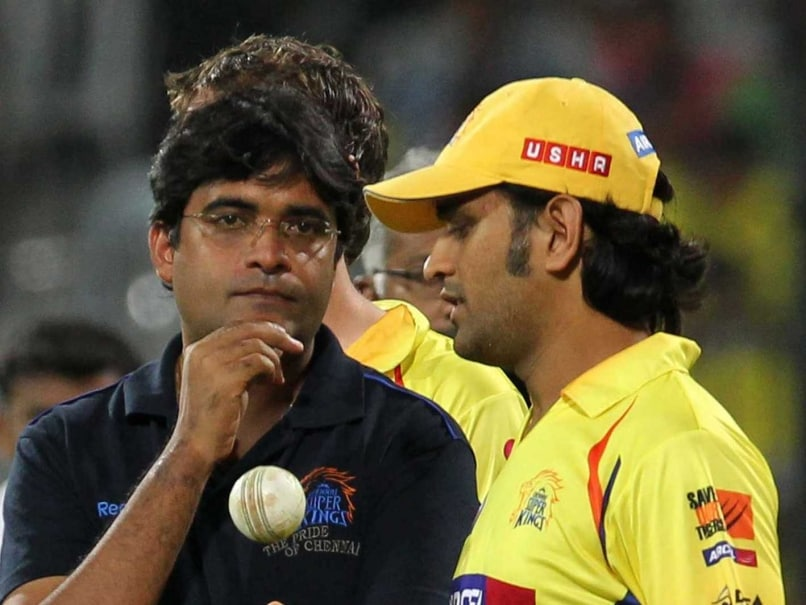 Chennai Super Kings Petition Challenging Suspension to be Countered by BCCI