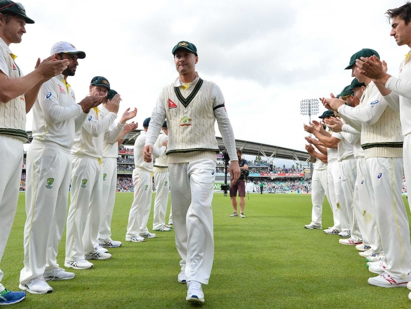 The Ashes: Emotional Australia Crush England in Michael Clarke