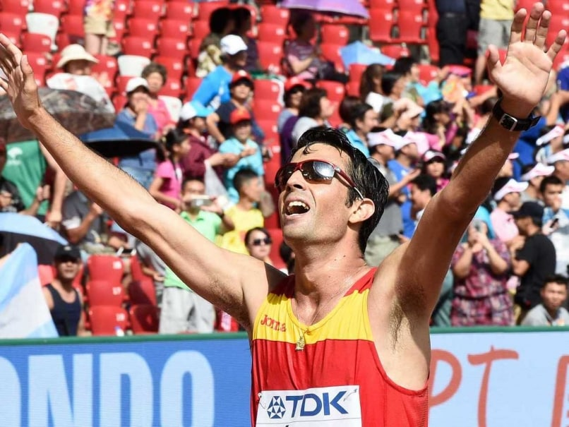 World Athletics: Miguel Angel Lopez Breaks Chinese Hearts to Win 20km Gold