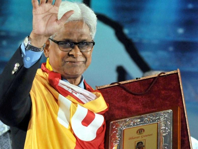 Football Legend Mohamamed Habib Gets Bharat Gaurav Award