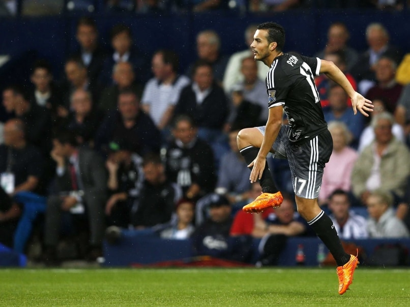 Pedro Rodriguez Scores on Debut in Chelsea Win, Captain John Terry Sent off