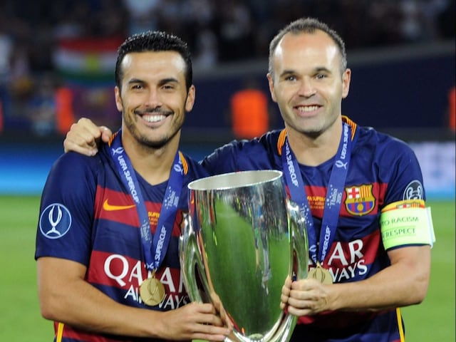 FC Barcelona Situation Complicated, Says Midfielder Pedro Rodriguez