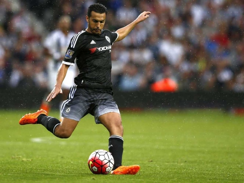 Pedro Rodriguez Says he Quit Barcelona to Get More Playing Time
