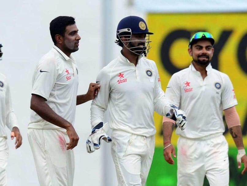 India vs Sri Lanka, 2nd Test Day 5 Highlights: Ashwin