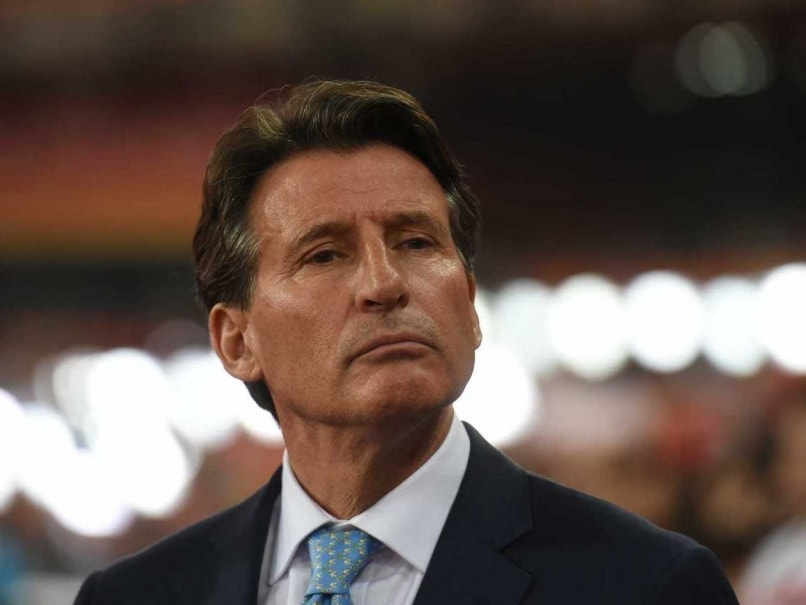 No Quick Fix to Crisis, Says IAAF Chief Sebastian Coe