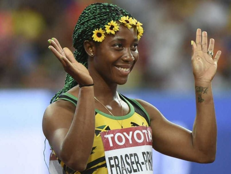 World Athletics: All Eyes on Shelly-Ann Fraser-Pryce After Usain Bolt Heroics