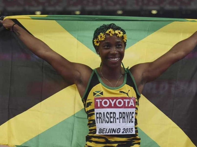 World Athletics: Shelly-Ann Fraser-Pryce Seals Historic Treble, Jamaican Sweep