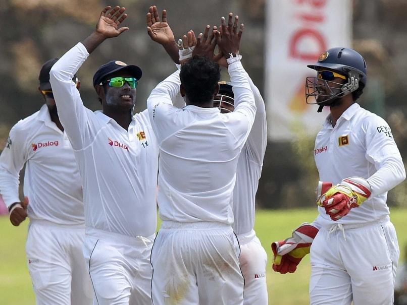 India vs Sri Lanka, 1st Test Day 4, Live Cricket Scores