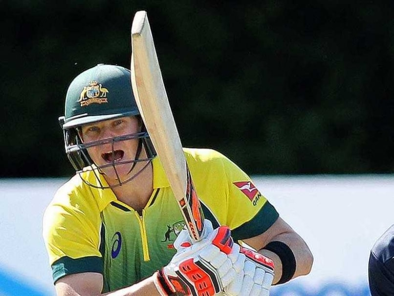 Australia vs India: Steve Smith Says he Has Informed the Boys About Barinder Sran
