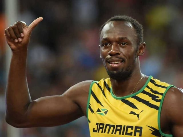 Is Usain Bolt the Greatest of All Time?