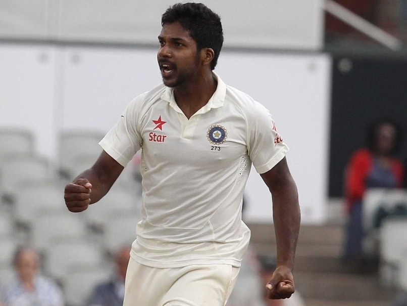 Varun Aaron, Jayant Yadav Lead India A Fightback Against Australia A