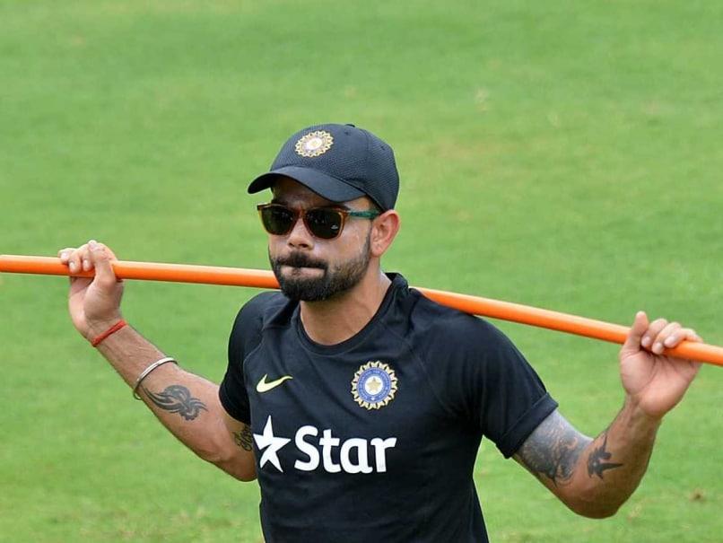 Virat Kohli Says he Had no Idea Steven Smith Had Mic on
