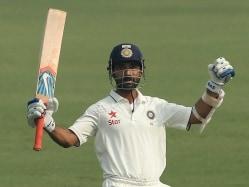 Vijay Hazare Trophy: Ajinkya Rahane Century Goes in Vain, Mahendra Singh Dhoni Contributes In a Win for Jharkhand