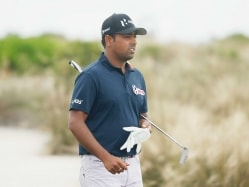 Anirban Lahiri Disappoints at World Challenge, Finishes Tied Last