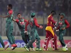 Bangladesh Postpone Zimbabwe Test Series