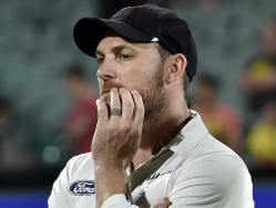 Brendon McCullum Stands by Fixing Evidence Against Chris Cairns